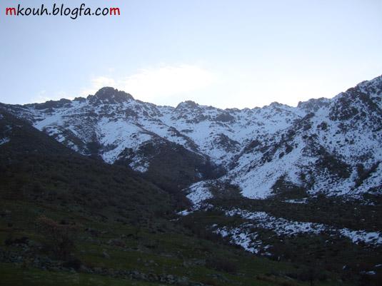 """هیمالیا تلگرام مشق کوه - صعود به قله """" قه له برد"""